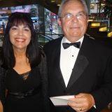 Tony and Ria
